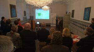 Unternehmerkreis Kempen, 6.12.2016